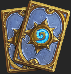 База карт Hearthstone